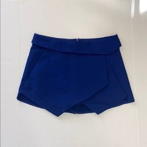 Zara Short / Skirt